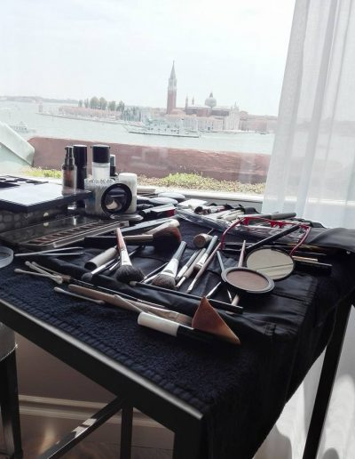 Parrucchieri Trolese Sposa Make up