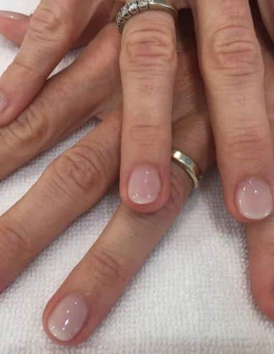 Parrucchieri Trolese Manicure